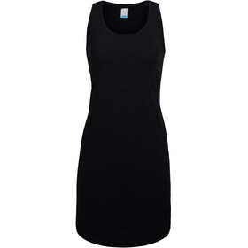 Icebreaker W's Yanni Tank Dress black
